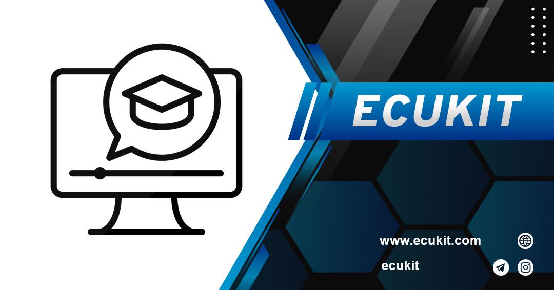 راهنمای تغییرات انواع ECU بعد از بی کد کردن