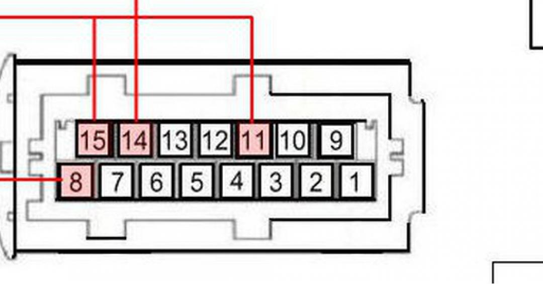 فایل ریمپ خودرو چانگان cs35 کاهش دما