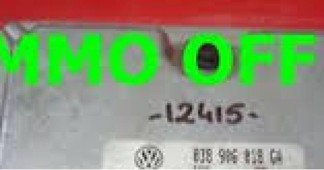 فایل بدون کد خودرو x33 با  ECU  ME7.9.7