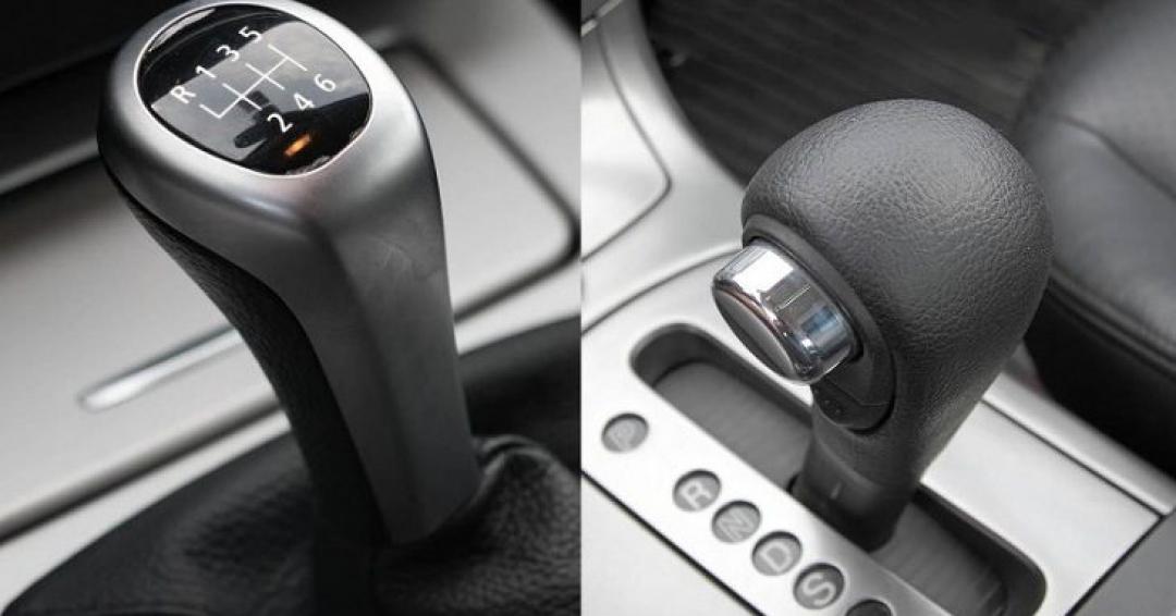 مقایسه مصرف سوخت در خودروهای دنده ای و اتومات