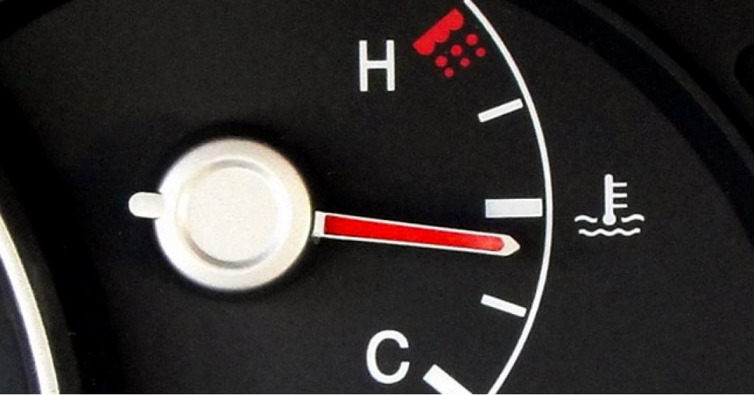 رابطه درجه حرارت موتور و کاهش مصرف سوخت