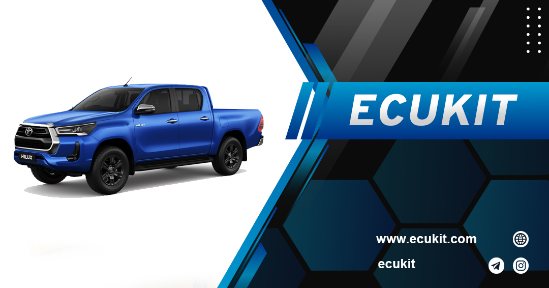 Hilux electrical wiring