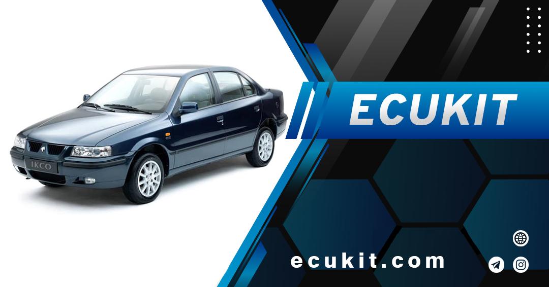 آلتر ناتور و استارت خودرو دنا وسمند SMSMUX با ایسیو بوش  ME7.4.9