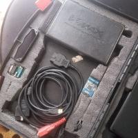 دستگاه دیاگ  vmax   برنامه حرفه ای ریمپ و تیونینگ
