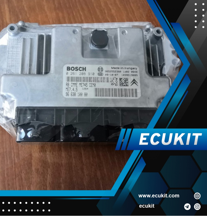ECU 7.4.5