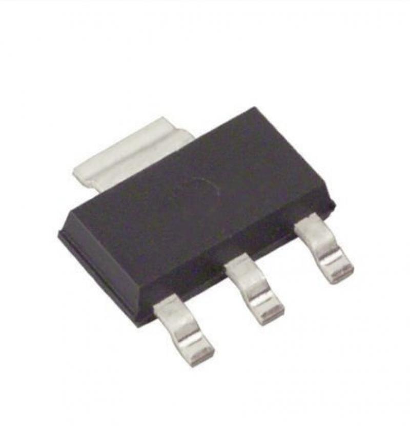 ترانزیستور BCP53