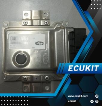 ECU خودرو  X22 مگنتی مارلی