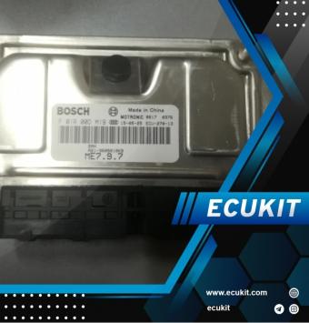 ECU خودرو  ام وی ام x33  و ۵۳۰