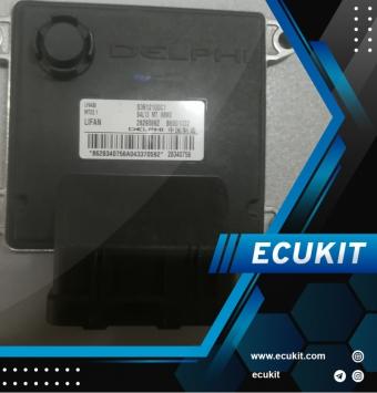 ECU لیفان x60 MT22.1