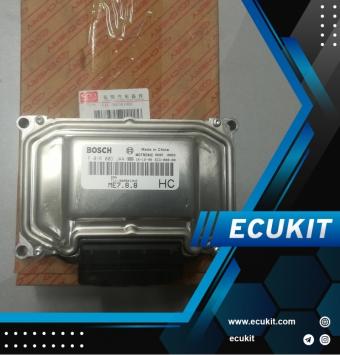 ECU بوش 7/8/8 MVM 315 new