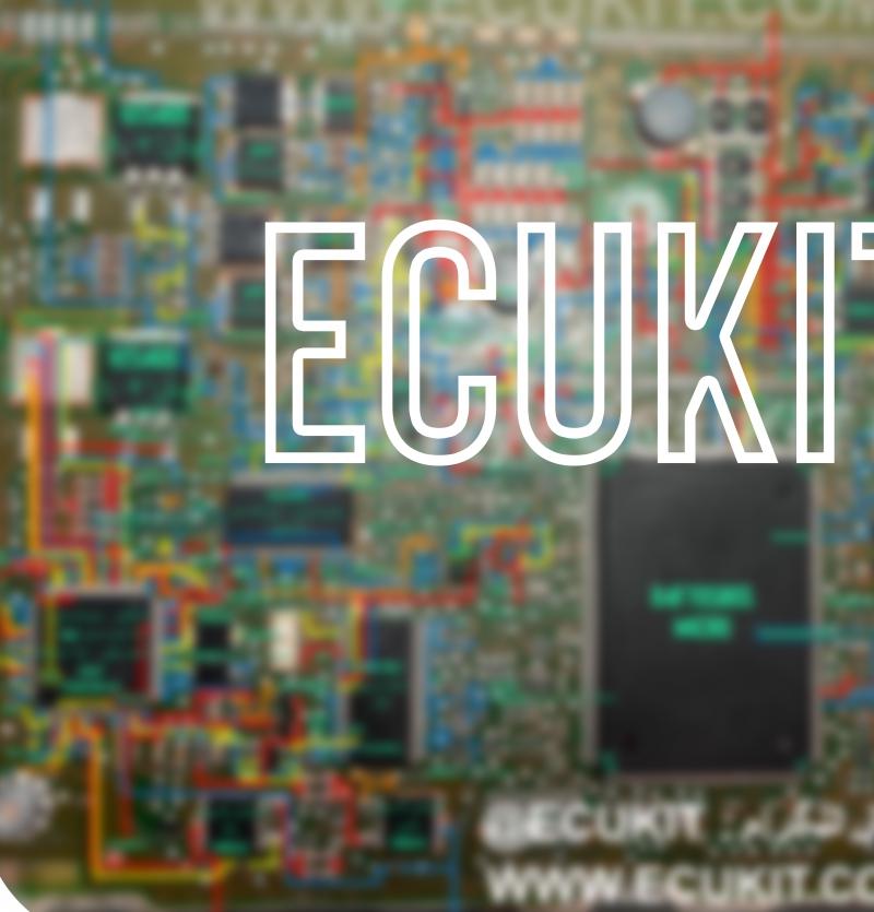 راهنمای تعمیر J35  ECU  و دیتا شیت ایسی ها