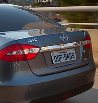 حذف اکسیژن و کاتالیزور خودرو JAC J5 با ایسیو DELPHI