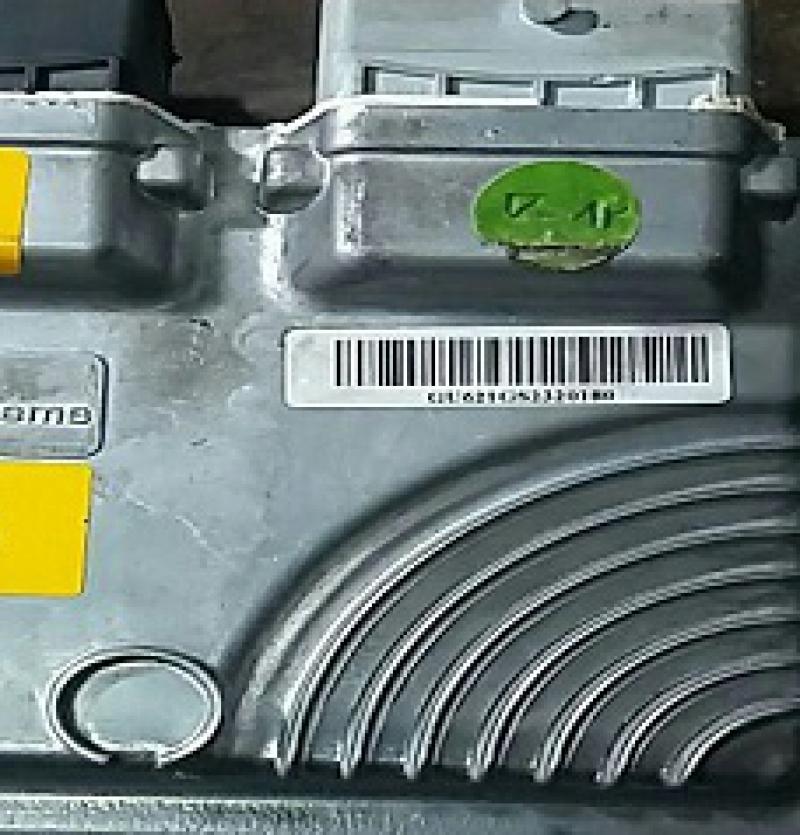 فایل ریمپ خودرو 206 tu3 با ایسیو غرب استیل (maw)