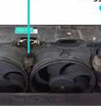 فایل رفع خطای فن  ایسیو SSAT بنزینی  نو فلش 405  پارس با موتور  xXU7