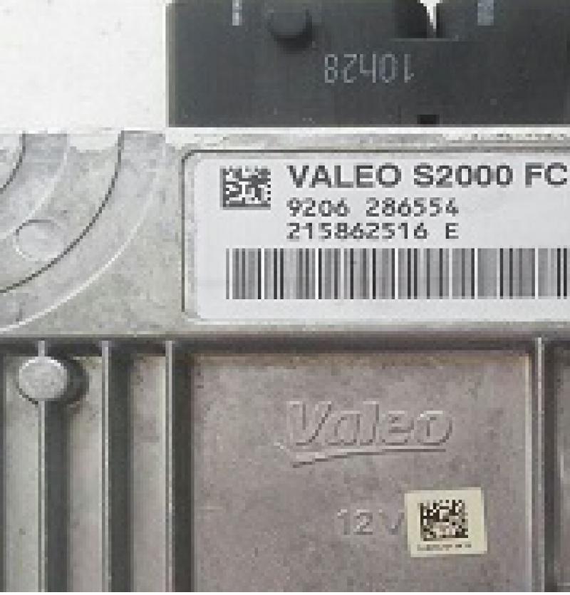 فایل رفع خطای جرقه زنی برای تبدیل ایسیو والِئو 405  به  206