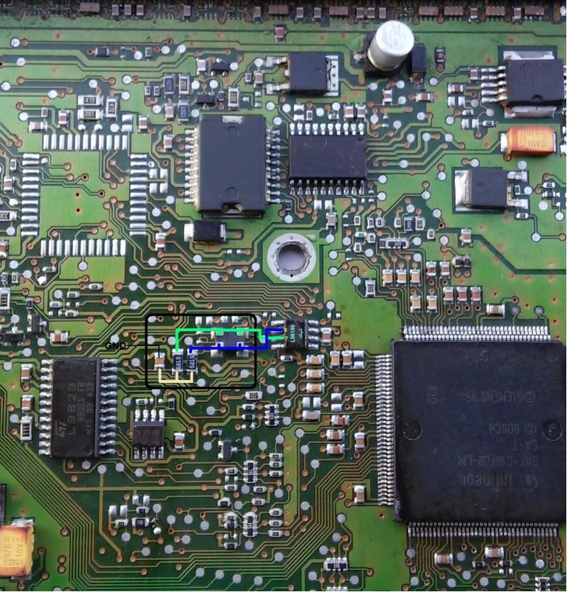 آموزش تعمیر ایسیو ساژم اصلی  s2000 کامل به همراه دیتاشیت ای سی ها و......
